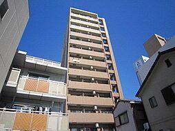 プレサンス大須観音駅前サクシード[12階]の外観