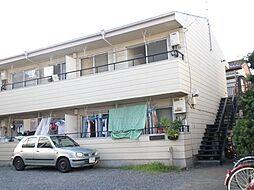 東京都練馬区石神井台4丁目の賃貸マンションの外観