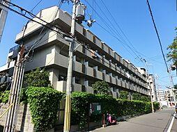 ルモンド西宮(Bタイプ)[5階]の外観