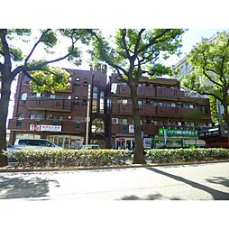 兵庫県神戸市兵庫区荒田町2丁目の賃貸マンションの外観