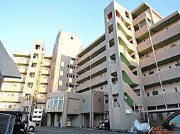 カレッジタウンKOKUSAI[606号室]の外観