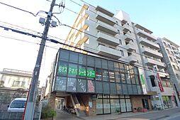渋谷ビル[7階]の外観
