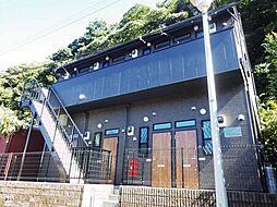 Hermitage de Yokosuka kinugasa[103号室]の外観