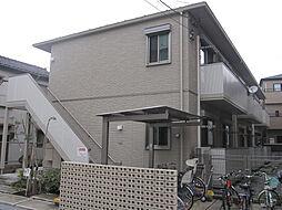松江サンエムコーポ[203号室]の外観
