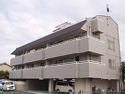 第366川辺ビル[4階]の外観