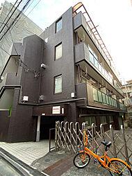 JR中央本線 四ツ谷駅 徒歩24分の賃貸マンション