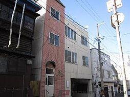 嘉野マンション[3階]の外観
