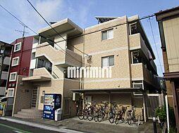 TKマンションII[2階]の外観