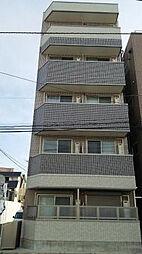 シャリマー ディス[1階]の外観