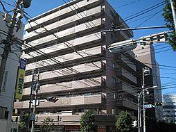 フロール山田町第3[7階]の外観