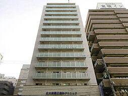 バロンドール[11階]の外観