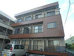 サンメゾン24 D[3階]の外観