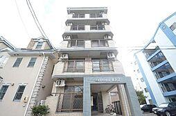 BELLE TOPIA稲沢 II[2階]の外観