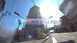 M'プラザ高井田[7階]の外観