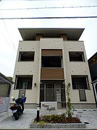 JR東海道・山陽本線 摂津本山駅 徒歩7分の賃貸マンション