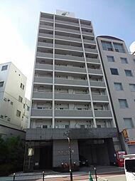 アドバンス西梅田II[4階]の外観