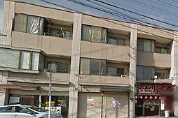PIA TAIHO[301号室]の外観