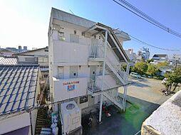 佐賀県佐賀市大財1丁目の賃貸マンションの外観