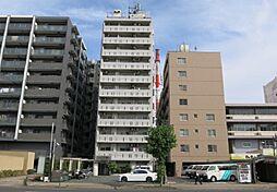 プラス・ワン横浜[1103号室]の外観
