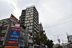 コスモコート元町[807号室]の外観