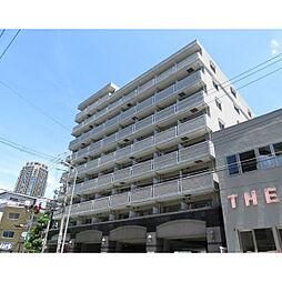 エスリード新梅田[5階]の外観