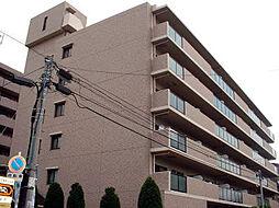大阪府大阪市西淀川区御幣島1丁目の賃貸マンションの外観
