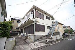 さくら荘[103号室]の外観