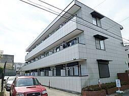 サァラ多摩平[1階]の外観