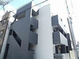 Oriental court[3階]の外観