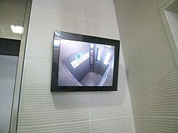 グランシス高井田の防犯カメラです。