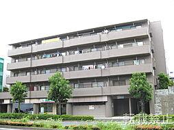 ウエルス都筑[4階]の外観