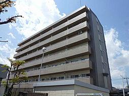 クローネ川口[2階]の外観