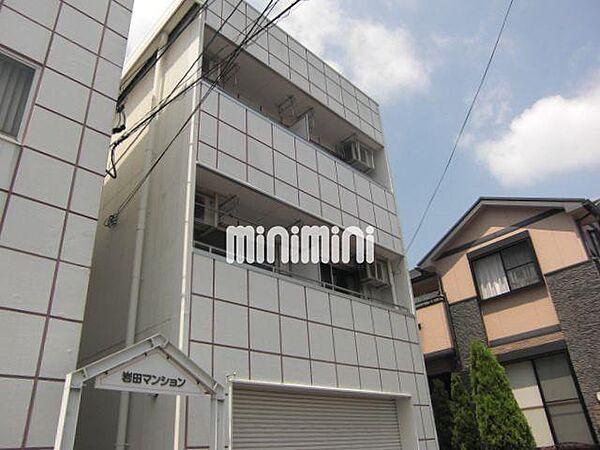 岩田マンション 2階の賃貸【愛知県 / 犬山市】
