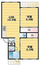 放出駅 5.0万円