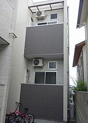 シェモア北仙台[101号室]の外観