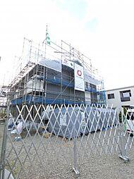 JR総武本線 東千葉駅 徒歩20分の賃貸アパート