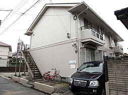 シャイニング勝田台[2階]の外観