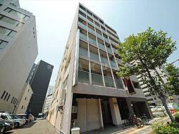 新大阪和光ビル[5階]の外観