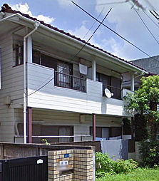 第二栄荘[208号室号室]の外観