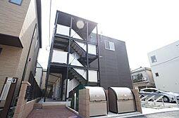 リブリ・ベイルーフ金沢八景の京急本線「金沢八景」駅徒歩12分のマンションです