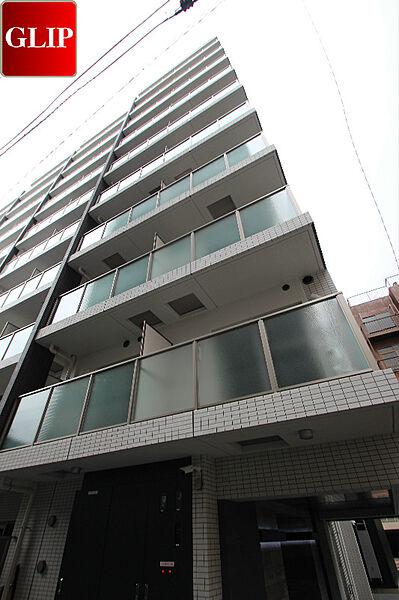 SYNEX横濱阪東橋II[4階]の外観
