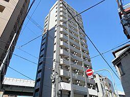 クリスタルグランツ大阪センター st[9階]の外観