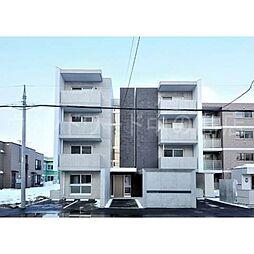 札幌市営東西線 東札幌駅 徒歩5分の賃貸マンション