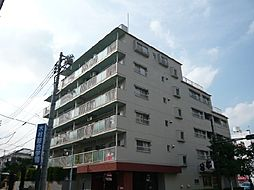 ユニオンマンション[303号室]の外観