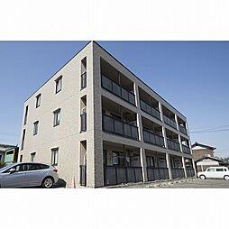 フィネス駒松[2階]の外観