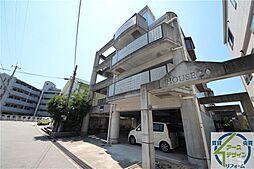 HOUSE20[1階]の外観