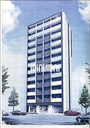 EAU RAVINE(オゥ ラヴィーヌ)[11階]の外観