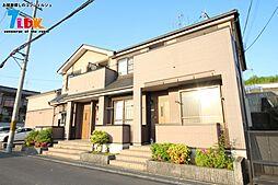 [タウンハウス] 奈良県橿原市五条野町 の賃貸【/】の外観