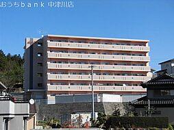 美乃坂本駅 4.5万円