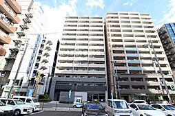 S-RERESIDENCE江坂[3階]の外観
